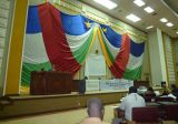 PGA Condemns Coup D'état in the Central African Republic: Calls for Upholding of Libreville Agreement of 11 January 2013