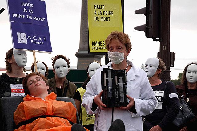global capital punishment updates