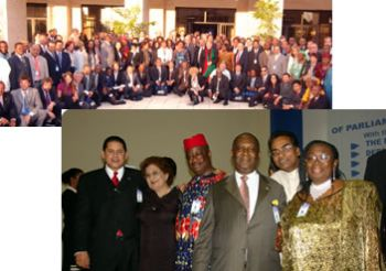 29th Annual Forum of Parliamentarians for Global Action (PGA)