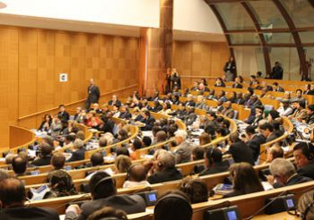 Consultative Assembly of Parliamentarians for the ICC and the Rule of Law