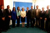 Legislative Assembly of El Salvador adopts ratification of the Rome Statute of the International Criminal Court (ICC) - PGA welcomes this historic step